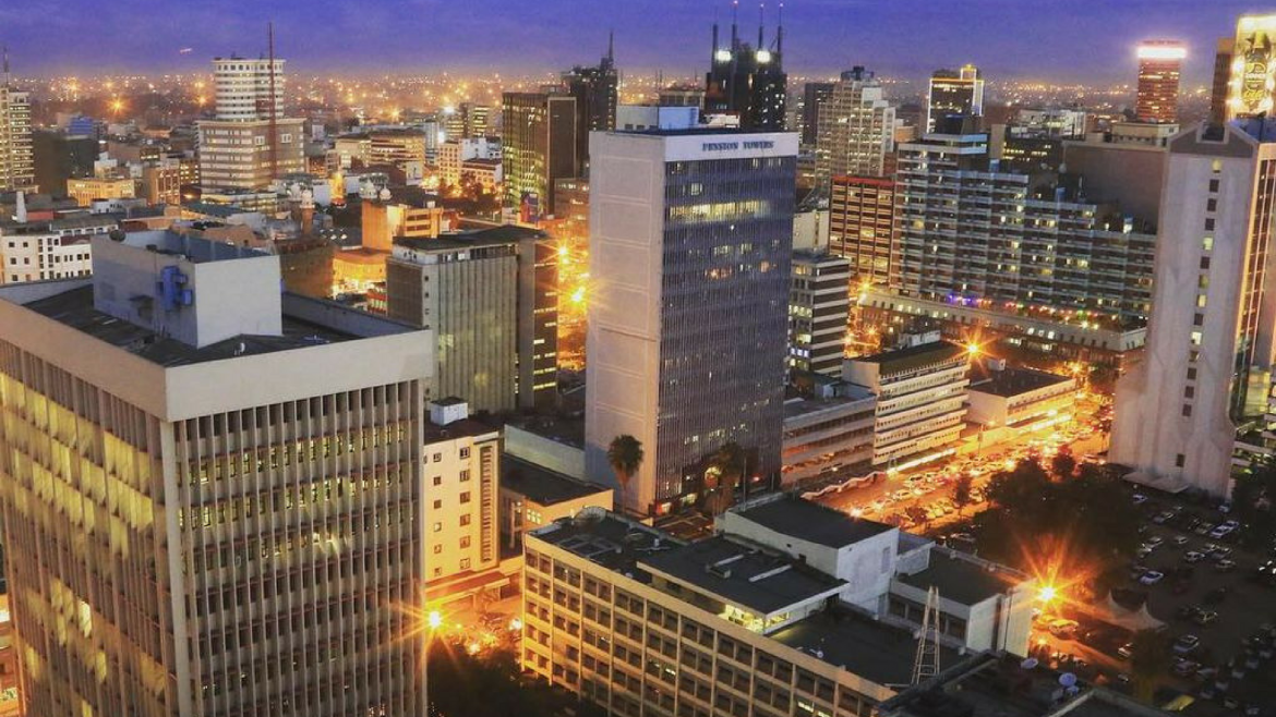 Kenya's economy to grow at 6% in 2019 amidst Q3 growth expansion