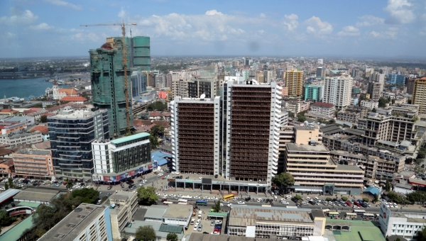 Tanzania Economy to decline to 6.6% in 2019