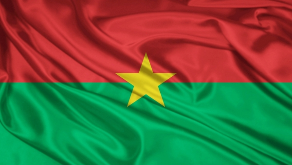 Republic of Burkina Faso