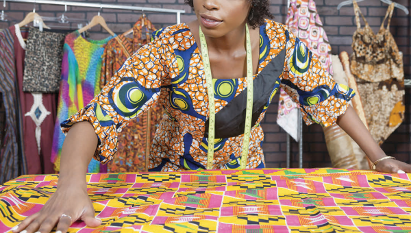 The rising trend of African wear in the corporate office