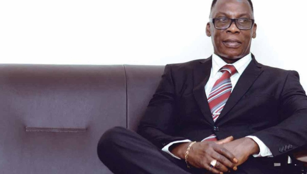 Recapitalization– The panacea to the woes of Ghana's insurance market? – Mr. Justice Yaw Ofori -Commissioner of Insurance, Ghana