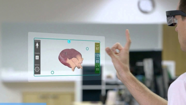 Augmented reality: closing the gap between the real and the virtual world