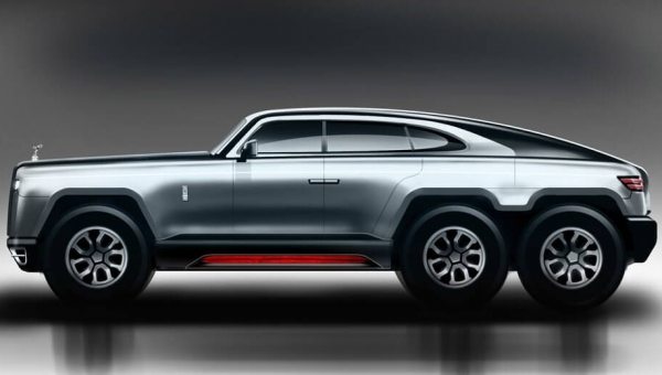 4 stunning electric suv concepts for auto fanatics