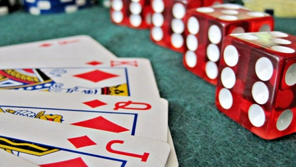 The Thin Line between Gambling and Investing