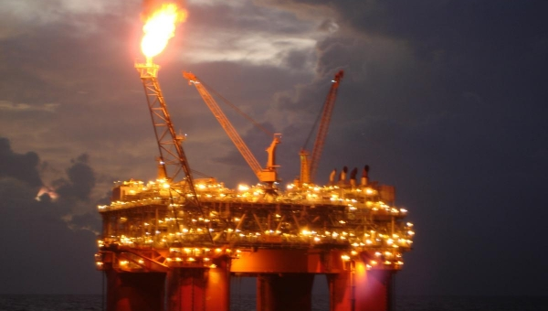 Ghana's resilient economic growth depends on government's oil and gas sector strategy