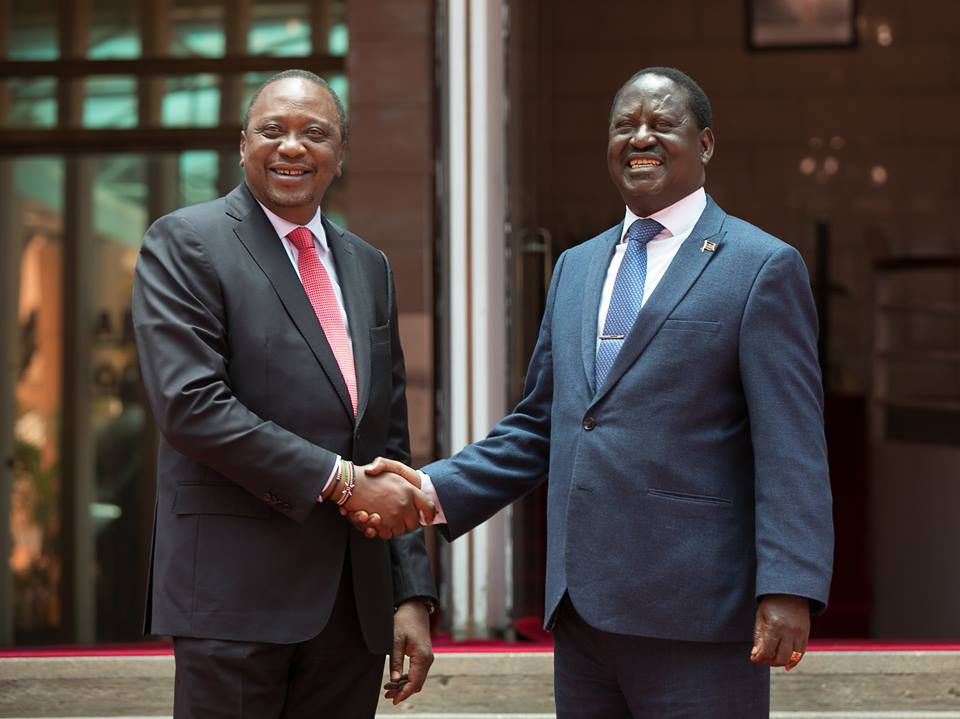 Kenya's economy on sound footing in 2019: Thanks to the political stability