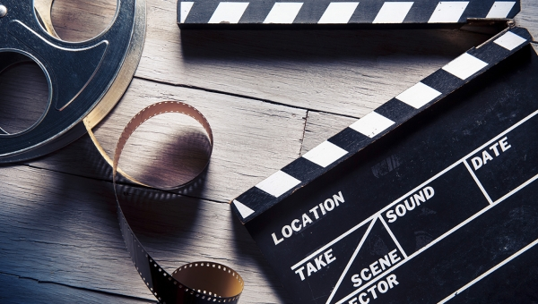 Africa's Film and Entertainment Industry's Potential