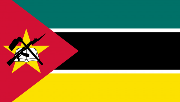 THE PEOPLE'S REPUBLIC OF MOZAMBIQUE