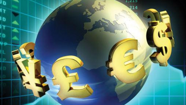 Global Economy Shows Cautioning Signs in Q1 2016