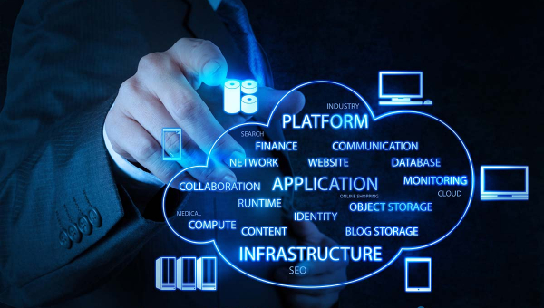 A look into cloud computing: The future of information technology