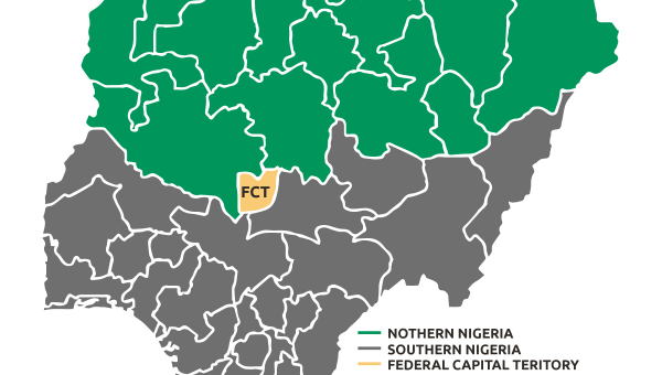 Poverty in Nigeria: Understanding and Bridging the Divide Between North and South