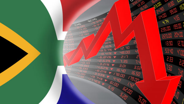 S.A Economy Escapes Recession in Q2 while 2019 Growth is likely to be Anemic at best
