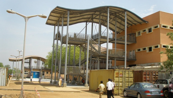 Tamale Teaching Hospital lab shutdown over fear of COVID-19