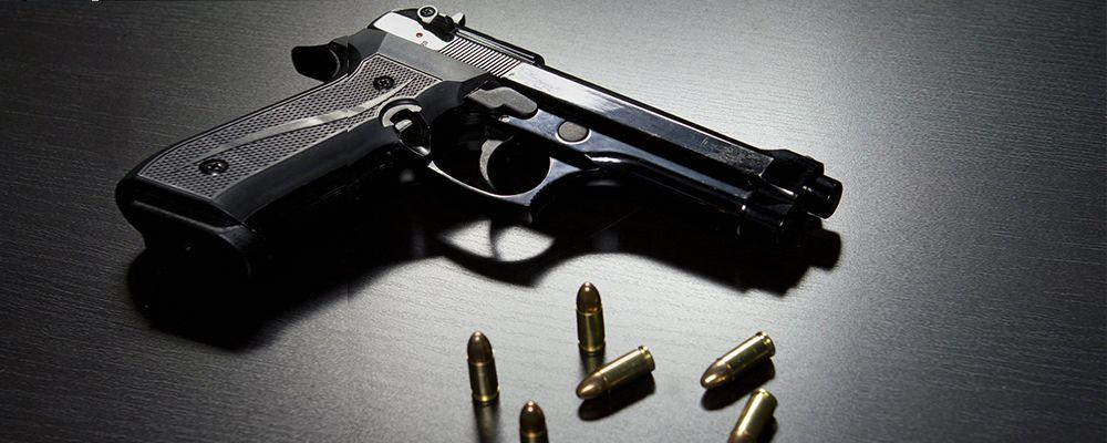 One killed with 4 others injured in robbery attack