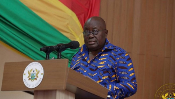 COVID-19: Fake video originators to be tracked by security agencies – Nana Addo