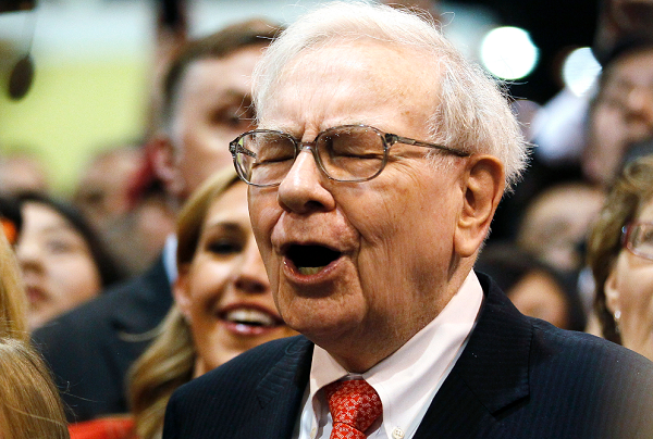 COVID 19 Pandemic forces Warren Buffett to cut stock holdings