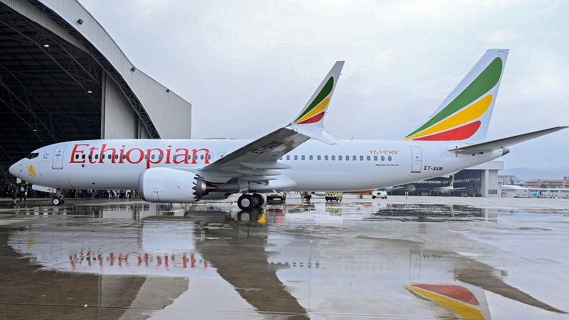 Ethiopian Airlines grounded by a COVID Storm – lays off workers