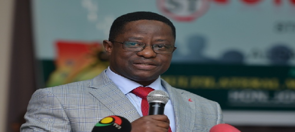 Consumers with Disconnected Electricity Will not Benefit from COVID-19 relief – Energy Minister