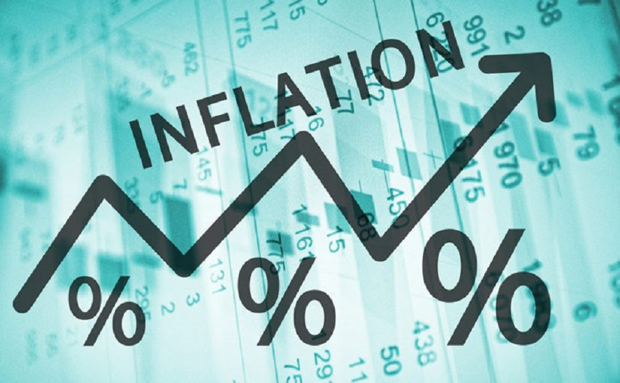 Inflation remains at 7.8% despite panic buying