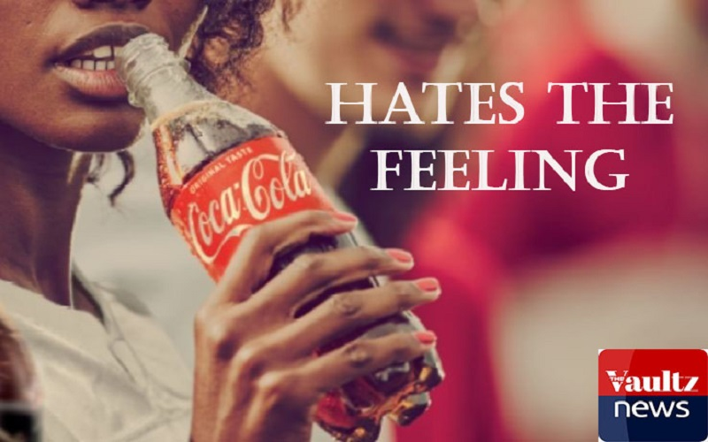 Coke 'Hates the Feeling' - Forecast a significant hit to current-quarter results