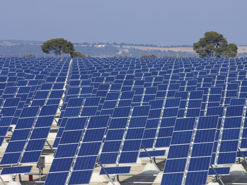 Angola to Develop Solar Power Plant