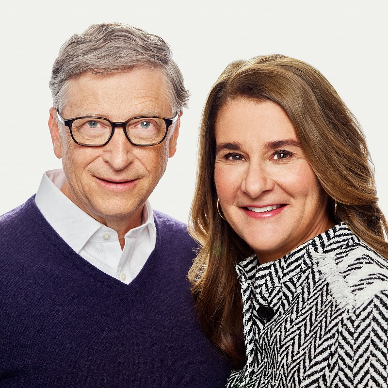 Bill and Melinda Gates purchase oceanfront home for $43M