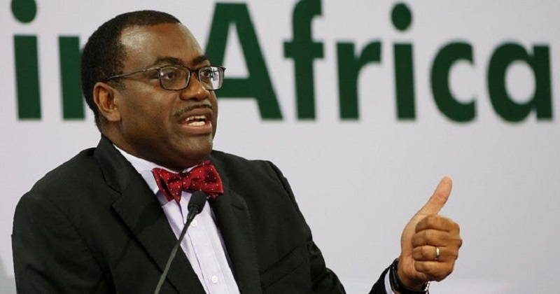 Fight against Covid 19  Our collective humanity is at stake- AfDB President warns