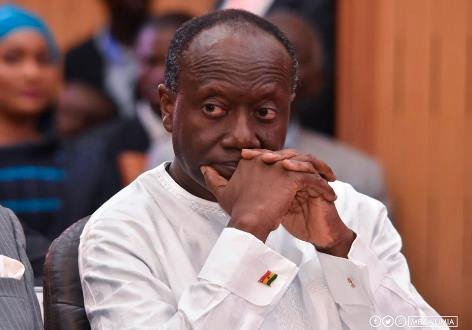 Ghana's debt to GDP ratio to hit 70% in 2020 - Moody's predict