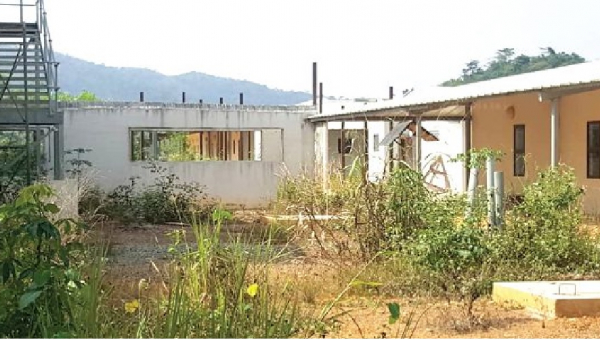 Complete Deserted Hospitals before Constructing new Ones– Africa Centre for Health Policy