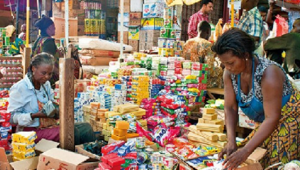 COVID-19: Nima market to be reopened Today after protest by traders