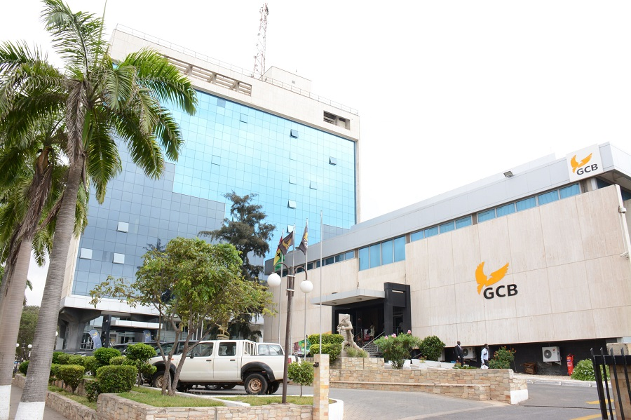 GCB Bank's records GH¢92m profit in 1st quarter of 2020