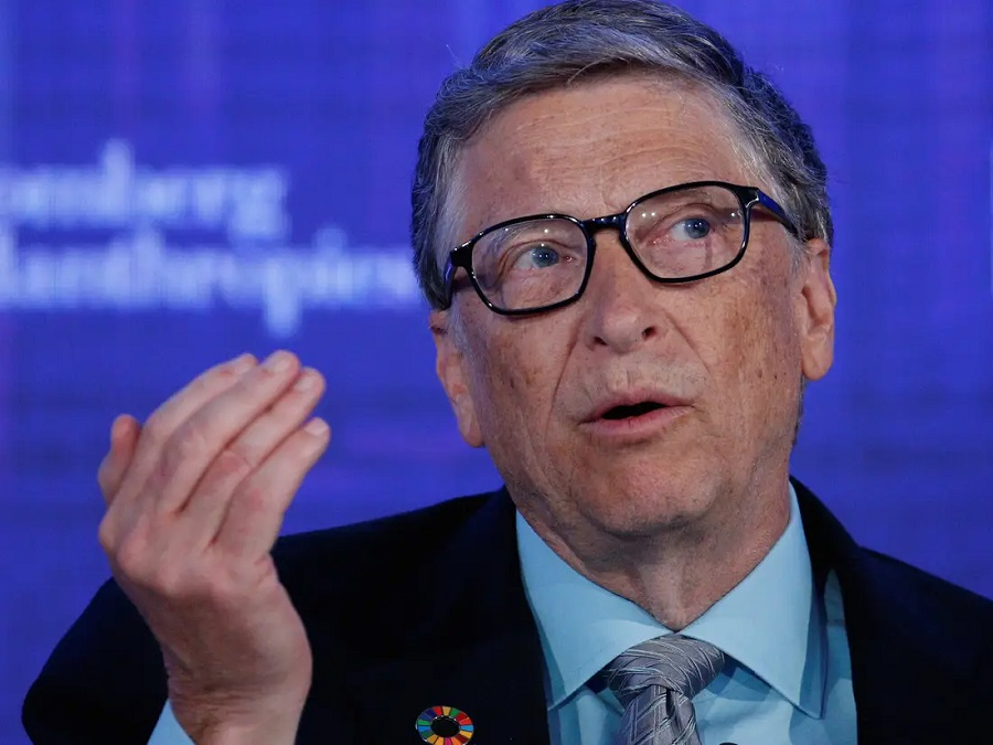 Coronavirus Vaccine Could Take a Little as 9 months – Bill Gates
