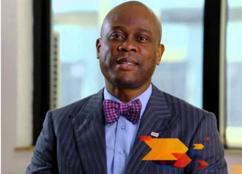 MD Access Bank cuts 40% of His salary to salvage Company