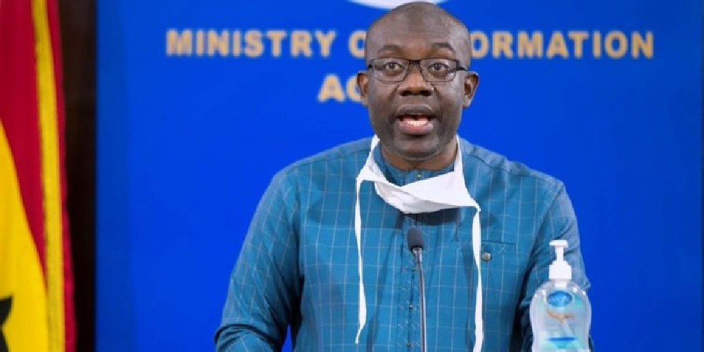 Receiver to pay Depositors Locked up Funds after 2nd level validation in May - Oppong Nkrumah