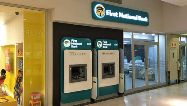 First National Bank Launches ASPIRE to Support Ghana's COVID-19 Fight