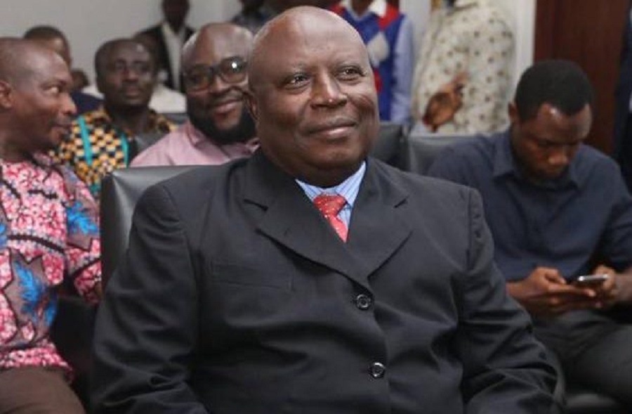 Supreme Court dismisses suit challenging Amidu's eligibility as Special Prosecutor