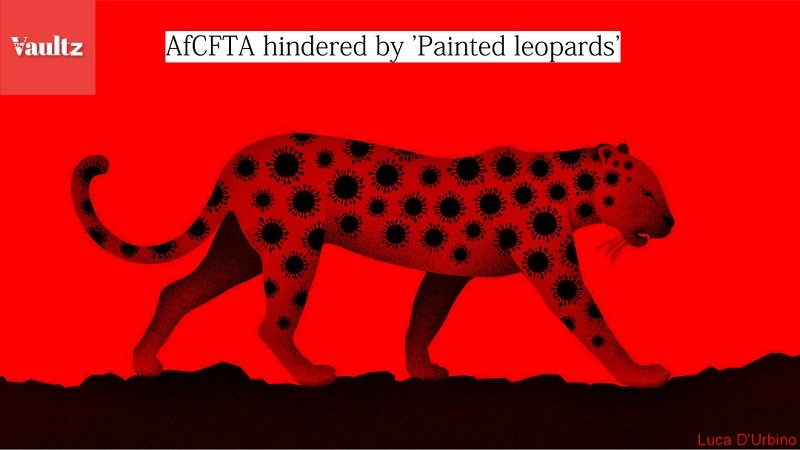 AfCFTA hindered by 'Painted leopards'