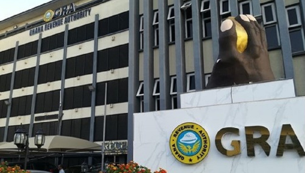 We will tax businesses applying for TIN numbers after receiving GH¢1bn stimulus – GRA