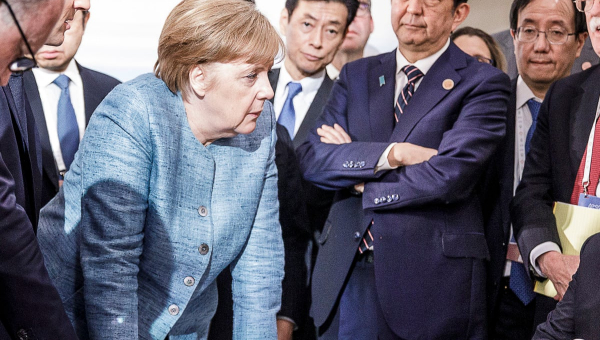 United States Remains Adamant over Russia G7 inclusion despite opposition