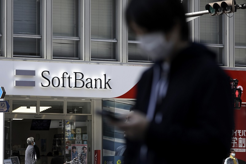 Soft Bank floats $100m minorities startup fund to fight Racism