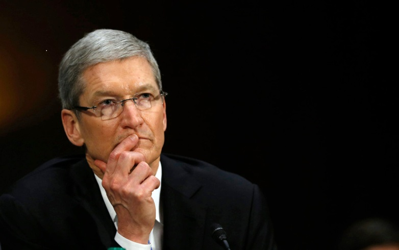 Apple CEO Tim Cook bemoans Racism, Discrimination in open letter