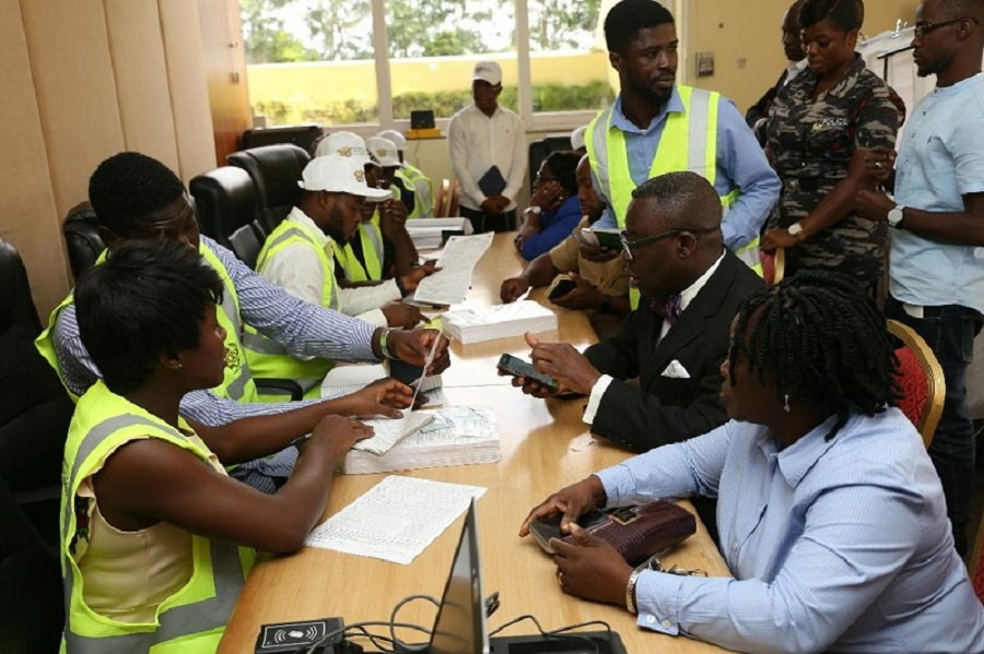 Ghana Card issuance begins on June 8 – NIA