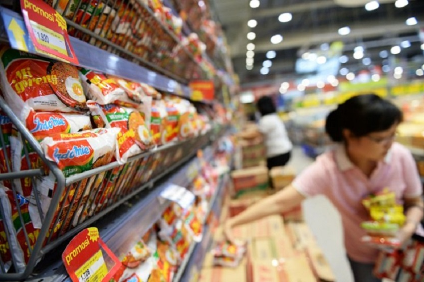 Indofood CBP pushes $3 Billion into FMCG amid COVID19