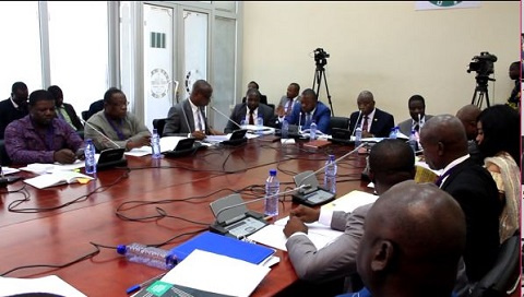 Management and Utilisation of Petroleum Funds reports among others to be deliberated at PAC hearing.