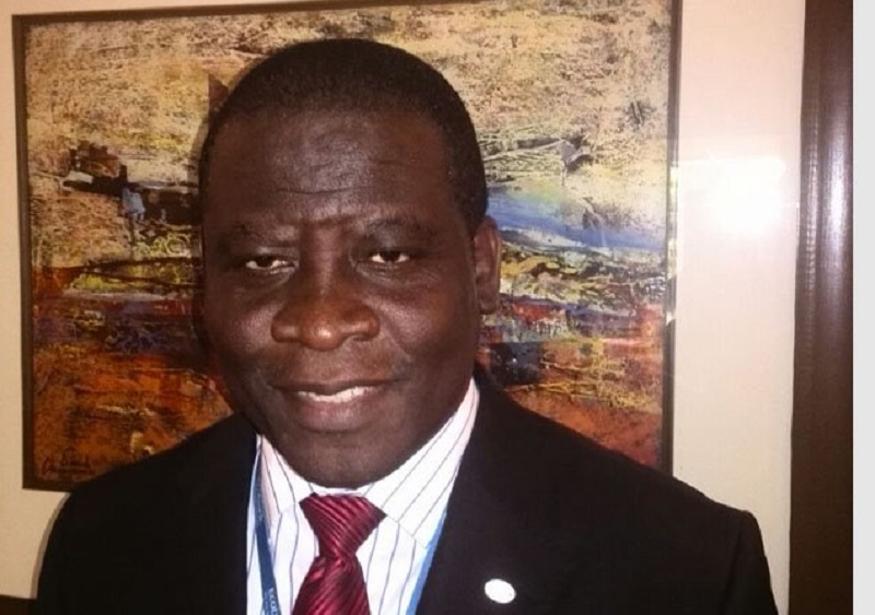 Banking will never be the same - Daniel Sackey - MD EcoBank Ghana