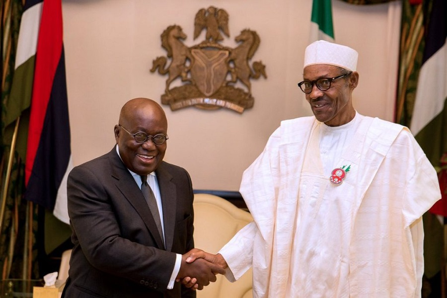Ghana-Nigeria Rift over Land: Will this strain diplomatic relations?