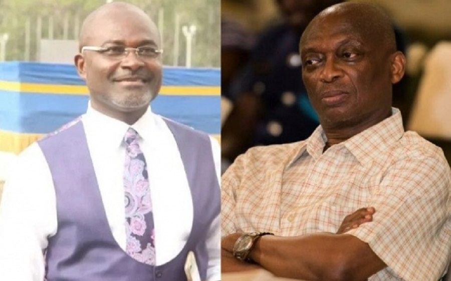 Kweku Baako wins defamatory case against Kennedy Agyapong, also fined GH¢130,000