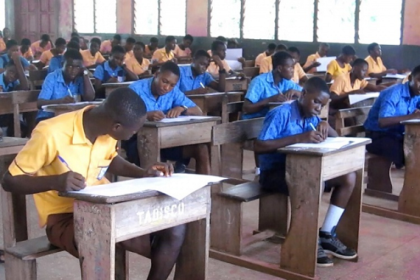 Some 17,439 final year junior high school students to prepare for BECE examination- President Akufo-Addo