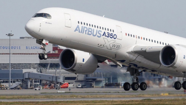Plane-maker Airbus to cut 15,000 jobs