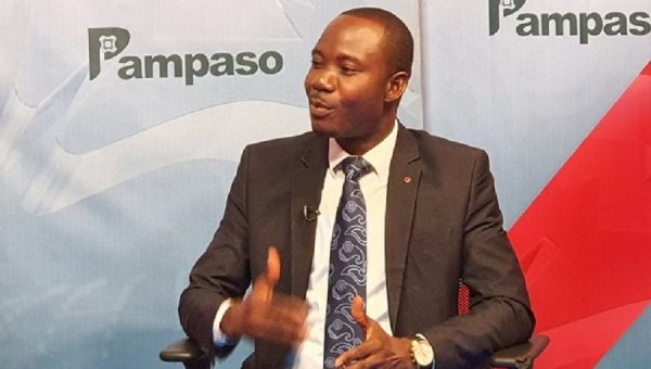 Future borrowing to cover up for expenditure dangerous for economy – Economist